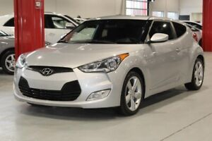 Hyundai Veloster 2D Coupe at 2012