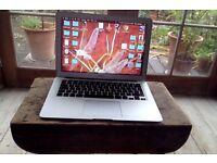 Mac Book Air mid 2013