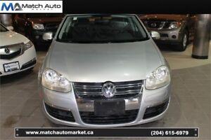 *Safetied* 2006 Volkswagen Jetta Sedan 2.5L *Heated Seats* *AC*