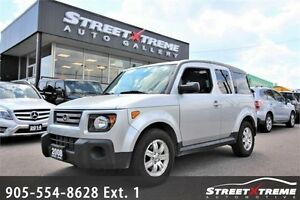 2008 Honda Element EX |All Wheel Drive|Sunroof| A/C |Pwr Mirrors