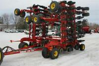 2012 Bourgault 3710 - 60 ft. Disc Drill Winnipeg Manitoba Preview