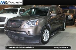 *Safetied* 2009 GMC Acadia SLE *AWD* *Vocal Assist*