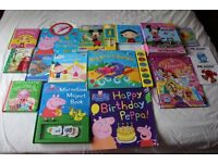 Childrens book bundle