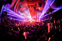 Videographer needed for nightclub gigs