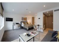 Festival or Short term/holiday Studio Apartment to Let (£300 per week)