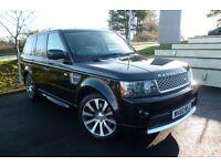 Range Rover Sport - Autobiography