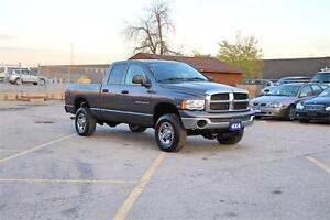 2004 Dodge RAM 2500*Certified*E-Tested*2 Year W