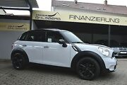 MINI COUNTRYMAN Cooper SD All4 JOHN COOPER WORKS