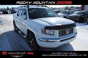 2008 Honda Ridgeline EX-L AWD Sunroof * Heated Leather