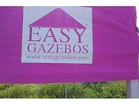 EASY Gazebo