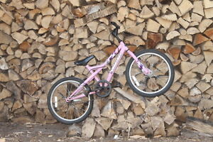 Bicyclettes d'enfants à vendre