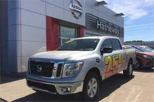 2017 Nissan Titan SV ***Save 25% off MSRP*******