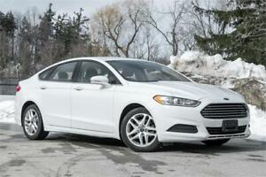 2016 Ford Fusion SE/ CARLOANS FOR ANY CREDIT