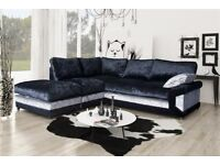 **BRAND NEW ASHLEY**LUXURY ASHLEY CORNER OR 3+2 SOFA COUCH SETTEE-EXPRESS DELIVERY