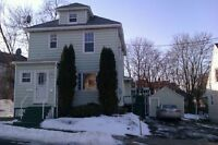 158 Steadman St. REDUCED to $475, pet friendly.