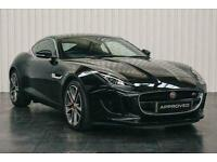 2015 Jaguar F-TYPE COUPE 3.0 Supercharged V6 S 2dr Auto AWD Coupe Petrol Automat