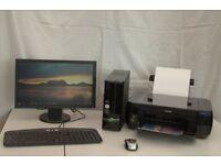 Acer eMachines Desktop PC