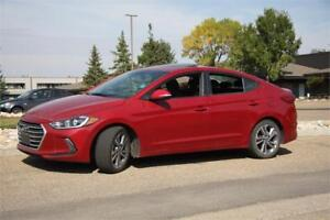 2017 Hyundai Elantra Limited Easy Financing