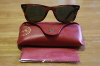 Ray Ban Sunglasses - Never Been Used!