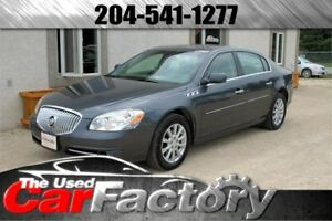 2011 Buick Lucerne CXL VERY CLEAN