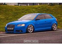 A3 Audi tdi