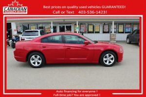 2012 Dodge Charger SE Financing for ALL!! PRICED REDUCED