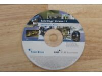 UGS SOLID EDGE 15 LAYOUT – DRAFTING SOFTWARE ORIGINAL CD