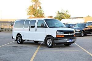 2007 Chevrolet Express Passenger LS|NAV|Certified|2 Year W