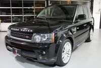 2011 Land Rover Range Rover Sport LUX|NO ACCIDENT Oakville / Halton Region Toronto (GTA) Preview