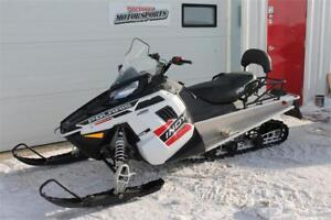 2016 Polaris 550 INDY LXT 144