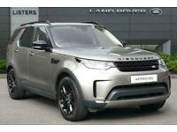 2018 Land Rover DISCOVERY DIESEL 3.0 SDV6 306 HSE Commercial Auto SUV Diesel Aut