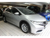 Honda Civic 2.2i-DTEC 2013MY ES , ONE OWNER FULL HONDA HISTORY