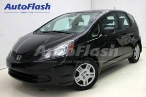 2014 Honda Fit LX *Cruise* A/C * Gr.Electric