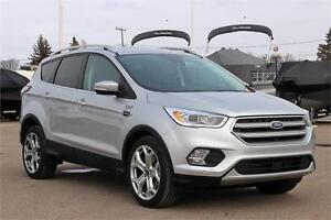 Ford Escape Titanium AWD