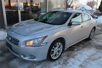 2013 Nissan Maxima 3.5 SV automatic loaded 146,000 k now  $12500 Winnipeg Manitoba Preview
