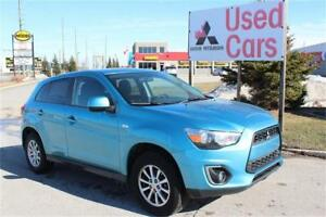 2014 Mitsubishi RVR SE *WARRANTY *GREAT ON GAS