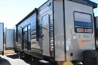 2016 Forest River Cherokee Park Model - $155 Bi-weekly - FR 239