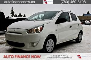 2015 Mitsubishi Mirage OWN ME FOR $98 Biweekly