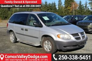 2003 Dodge Caravan SE VALUE PRICED & SAFETY INSPECTION AVAILA...