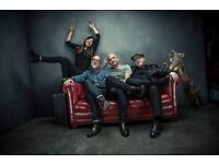 Pixies X 2 standing Manchester Apollo Sunday 4th December £200 pair