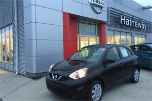 2016 Nissan Micra SV *****SAVE UP TO 4650$****