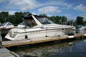LIQUIDATION wellcraft gran sport 36