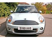 2011 MINI ONE FIRST EDITION, 1.6 ONLY 27K MILES, LONG MOT, LIKE A GOLF POLO FIESTA FIAT 500