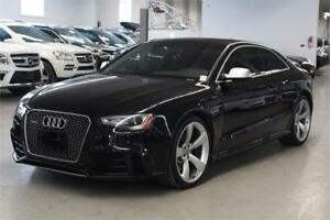 2013 Audi RS 5 4.2 S-LINE/NAVIGATION.PUSH START/BACK-UP CAM