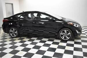 2015 Hyundai Elantra GLS-CRUISE CONTROL*HEATED SEATS*BLUETOOTH