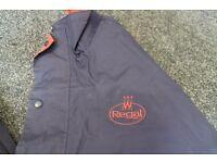 Mens Regal Golf Waterproof Set Size L