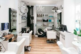 Hairstylist/Assistant/Nail Technician PASSION HAIR IS RECRUITING!