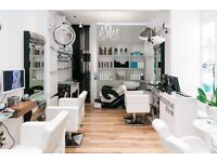 Experienced Hairdresser needed - PASSION HAIR IS RECRUITING!