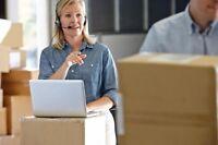 Agent(e) service à la clientèle - Cariste