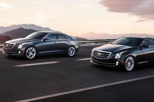 Cadillac ats 168 every 2 week aux 2 semaine  6mois